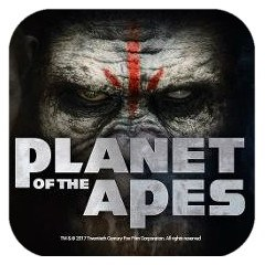 Planet of the Apes Touch