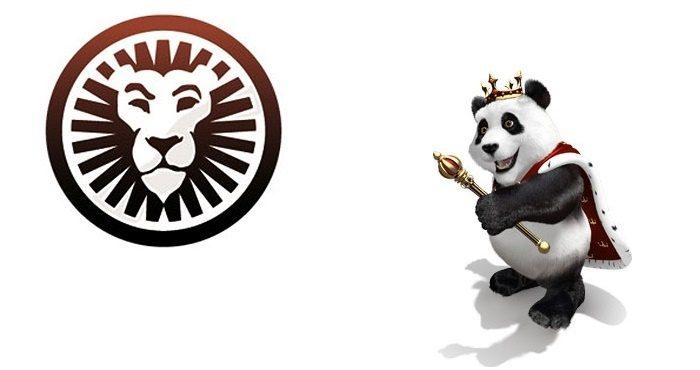 Pandans casino ansluter sig till det svenska Lejonet