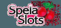 SpelaSlots logo