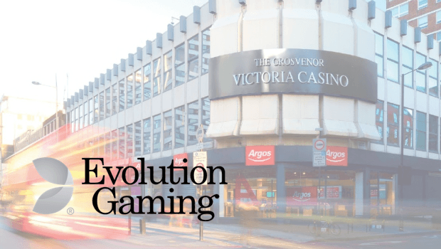 Evolution's Dual Play Roulette Heads to Grosvenor Casinos