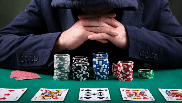 Psychology of Poker Players