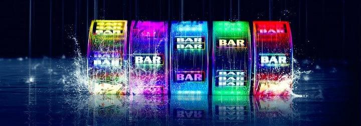 Höstmys på gång i spelautomater hos svenskt casino online!