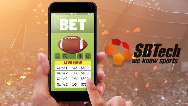 Sbtech betting 2021 afl premiership betting