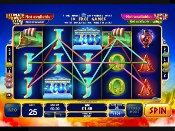 Slots Heaven Casino Screenshot 2