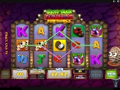 Slots Heaven Casino Screenshot 4