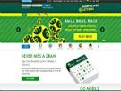 Paddy Power Lotto Screenshot