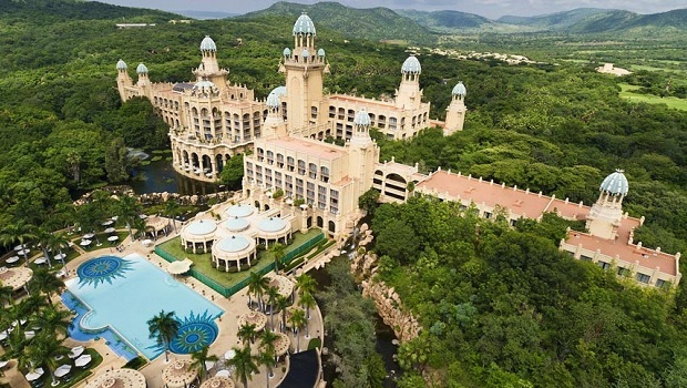 Sun City South Africa Casino