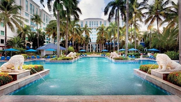 Ritz Carlton Puerto Rico