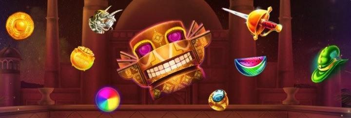 Fyra veckor av jackpottspel med totalt 250 000 kr i potten!