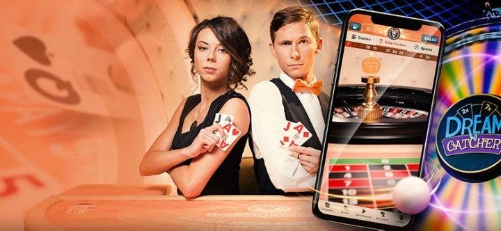 Sista veckan med bonus i casinospel och chans till iPhone X!