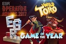 Sverige prisat för nya casinospel tre år på raken – blir 2018 det fjärde?