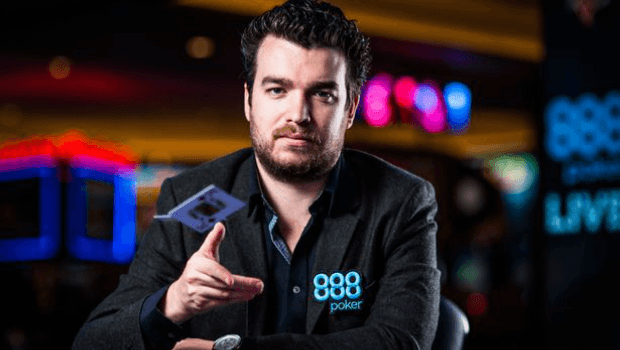 888poker's Chris Moorman Wins 26th Online Triple Crown