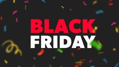 Fira årets Black Friday med nya casino bonusar på nätet!