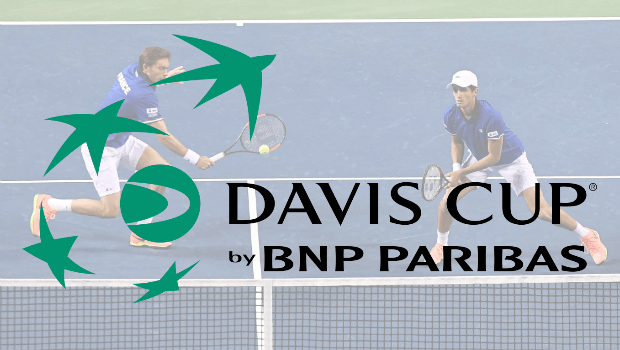 Betting the Davis Cup Final Could Mean Backing an Underdog