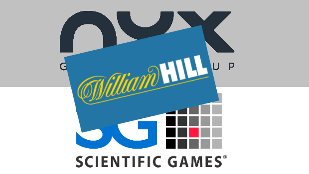 Complaint Over Scientific-NYX Merger Filed by William Hill