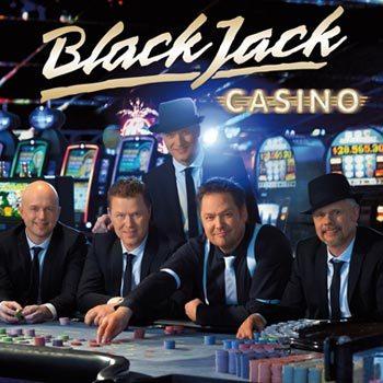 Black Jack Casino CD