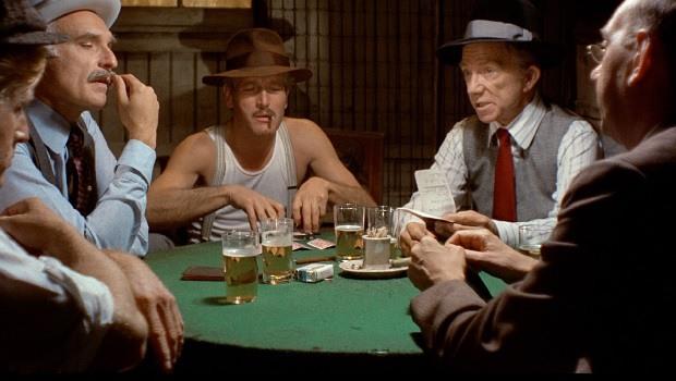 Paul Newman - La stangata