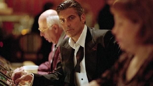 George Clooney - Ocean's Eleven