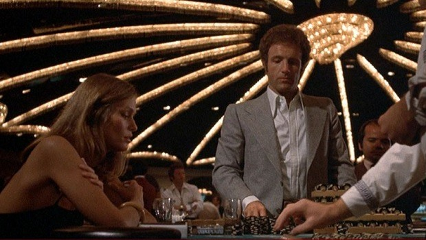 James Caan - The Gambler