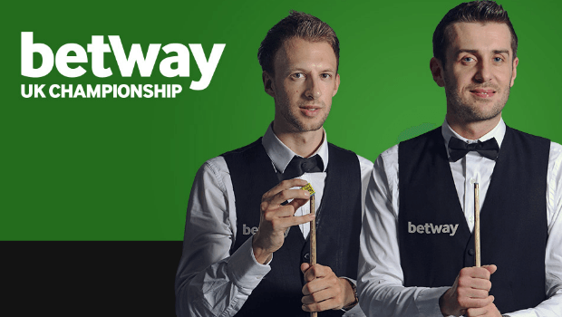 Selby to Rewrite History at UK Snooker Championships