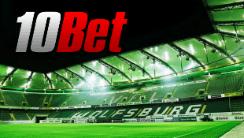 10Bet Secures Bundesliga's VfL Wolfsburg Sponsorship