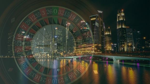 Capodanno a Singapore