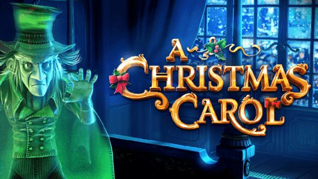 A Christmas Carol gioco slot
