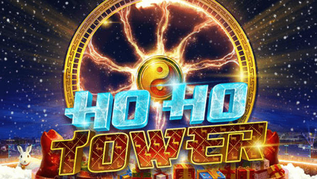 Ho Ho Tower slot logo