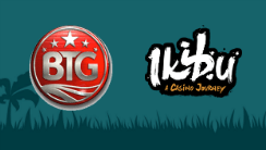 Ikibu Adds Big Time Gaming Content to Budding Portfolio