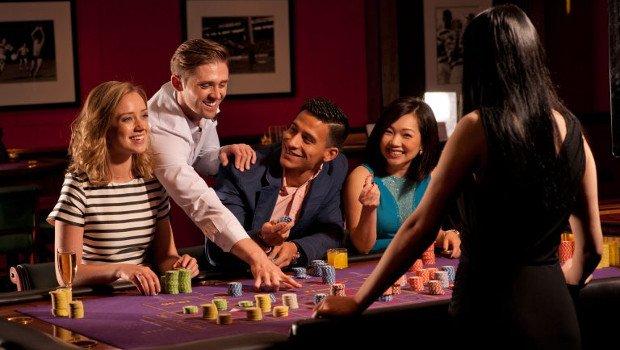 Best Casinos to Visit in Ireland