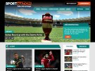SportNation Sports Screenshot