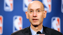 NBA Surprisingly Flips Stance on Legalised Sports Betting