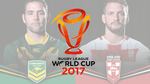 Consider the Double Results Bets for Rugby League WC Final