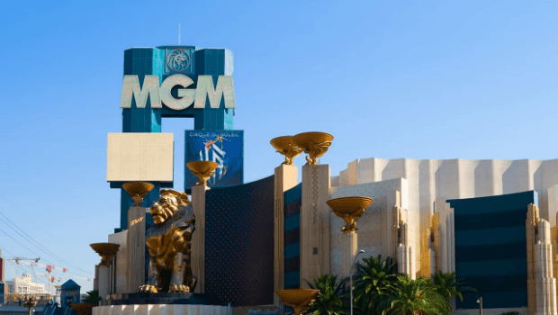 First New Jersey Sportsbook Construction Announced by MGM