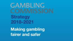 UK Gambling Commission to Make Gambling More Fair and Safe