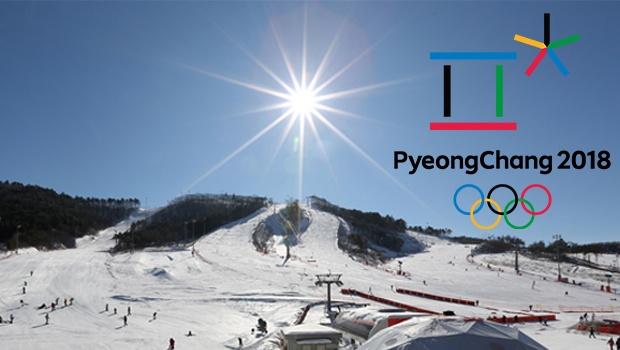 Talviolympialaisten vedonlyönti 2018