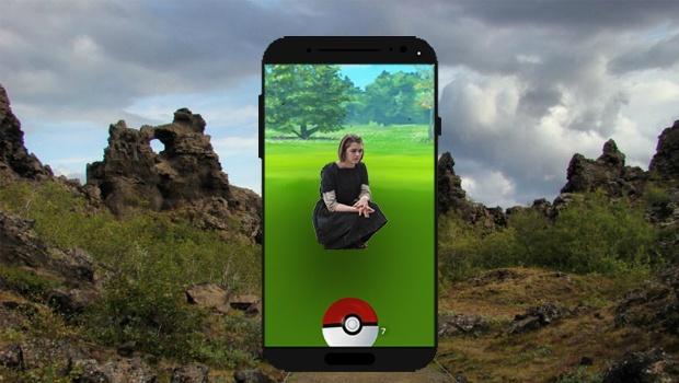 Arya Stark: Pokémon