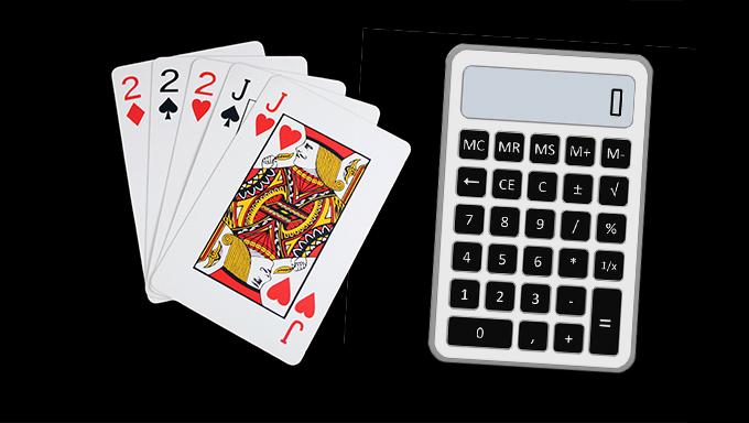 Poker-Strategie für Fortgeschrittene: Implizierte Quoten berechnen