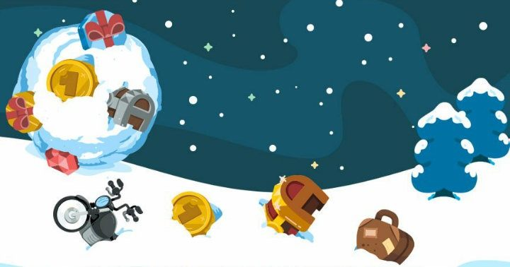 Samla snöbollar och casinobonusar hos en av våra svenska casinosajter i vinter!