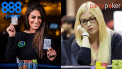 Ladies of Poker Take Center Stage with Party and 888 Deals
