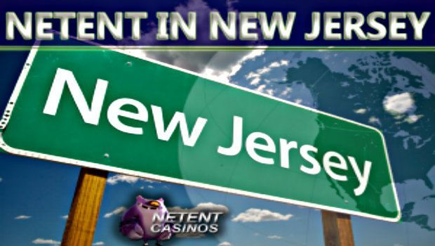 NetEnt All Set for North American Expansion