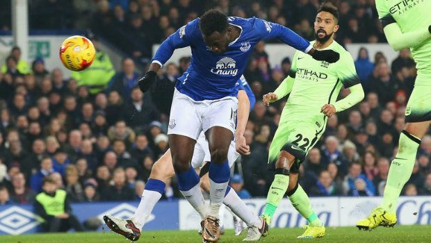 Capital One Cup 2016 Betting Preview: Man City vs Everton