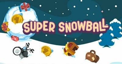Spela casino online och samla snöbollar!