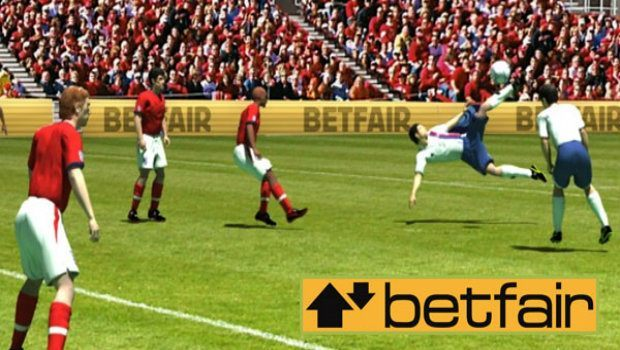 Betfair Embraces the Virtual Sports Revolution