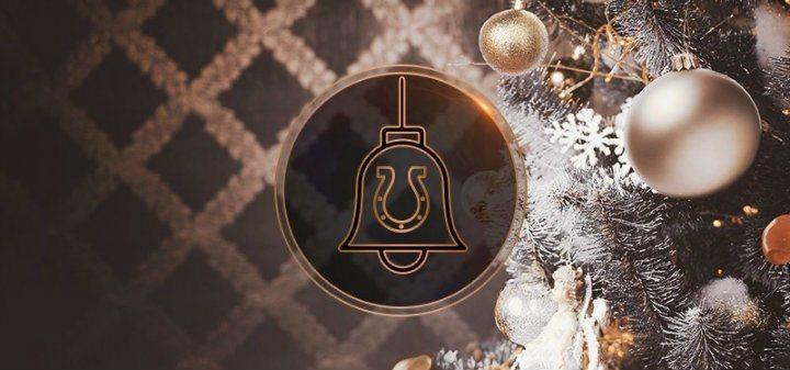 Många chanser till julvinster i spelautomater online hos casino för svenska storspelare!