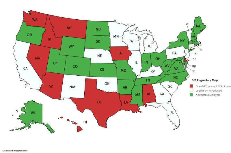 What states is gambling illegal in poker hud mac