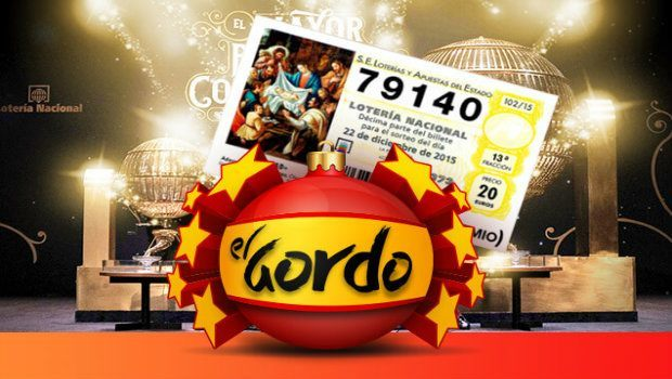Brit Lottery Lovers Bank Massive El Gordo Jackpot with Online Lottery Betting Service