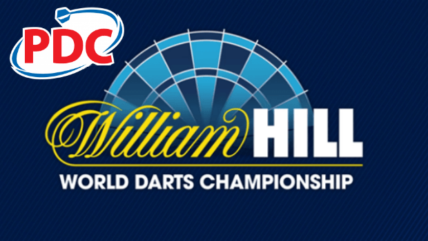 Wager the PDC World Championship 2018 with Expert Tips