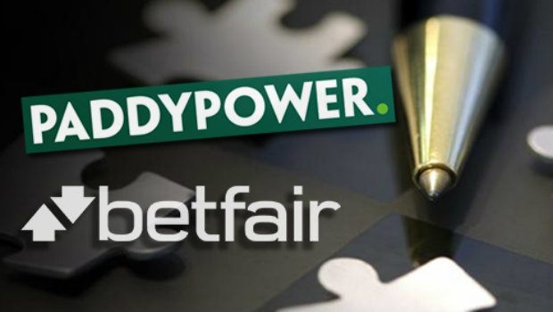February Completion for Betfair and Paddy Power Merger