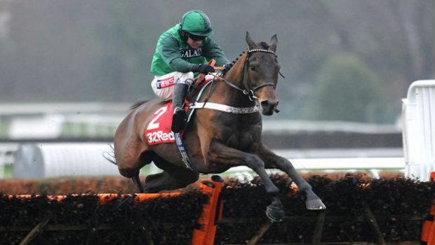 32Red Takes the Lead in Cheltenham Festival's World Hurdle Sponsorship Stakes